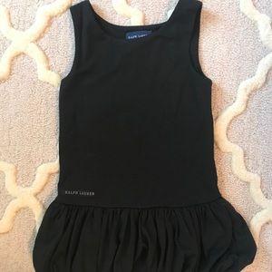 Ralph Lauren mini dress 2T